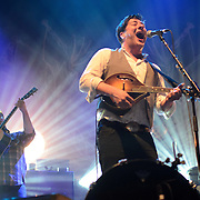 Mumford & Sons, The Pageant 2011