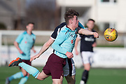 - 17/04/2018 - Dundee v Hearts in the SPFL Development League at Montrose, Links Park <br /> <br /> <br />  - &copy; David Young - www.davidyoungphoto.co.uk - email: davidyoungphoto@gmail.com