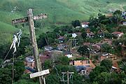 Cabo de Santo Agostinho_PE, Brasil...Vista panoramica da Comunidade de Charneca...The panoramic view of Charneca community...Foto: LEO DRUMOND / NITRO