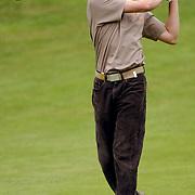 NLD/Hilversum/20050612 - Golf, KLM Open 2005, Andrew Marschall
