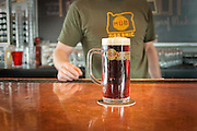A pint waiting for you at HUB.