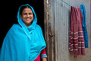 Kohinur is a garment worker living and working in Dhaka, Bangladesh.