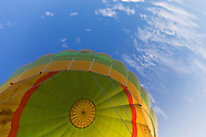 India: Pushkar Hot-air Balloon