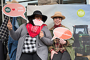Harvest Fest at Stone Barns on October 1, 2016.(Photos by Ben Hider)