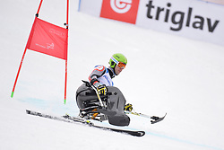 SIKORSKI Igor LW11 POL at 2018 World Para Alpine Skiing Cup, Kranjska Gora, Slovenia