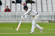 Harry Brook of Yorkshire batting during the third day of the Specsavers County Champ Div 1 match between Somerset County Cricket Club and Yorkshire County Cricket Club at the Cooper Associates County Ground, Taunton, United Kingdom on 29 April 2018. Picture by Graham Hunt.