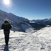 Chiavenna and Valtellina