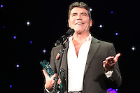Music Industry Trusts Award 2015 - Simon Cowell,<br /> Monday, Nov 2, 2015 (Photo/John Marshall JM Enternational)