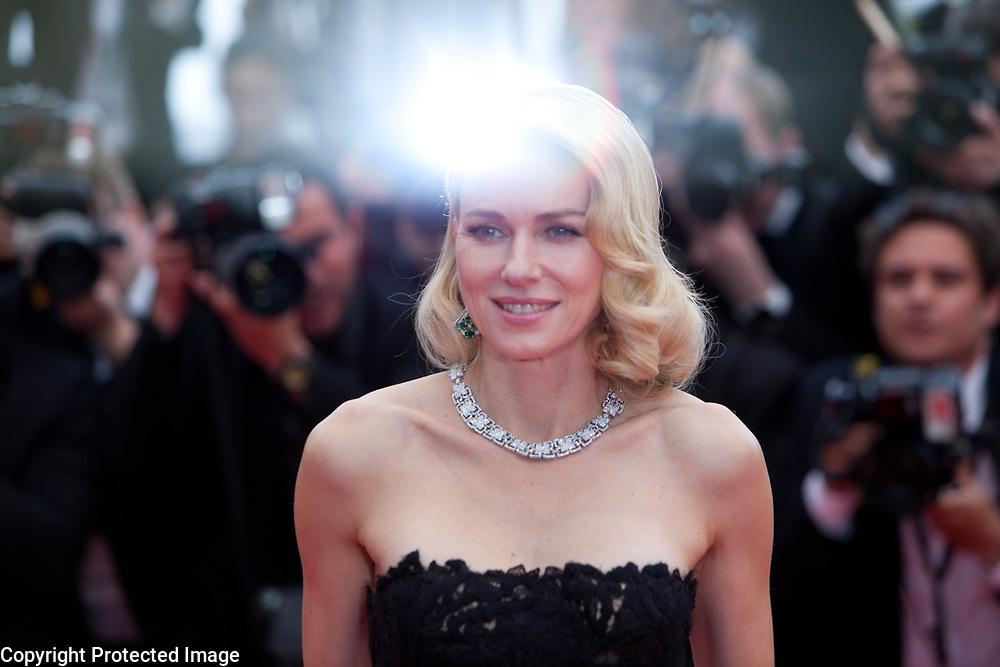 "Cannes 68 Film Festival, film  ""Mad Max"""