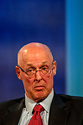 Hank Paulson at the Clinton Global Initiative