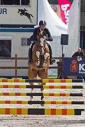 Steeghs Luc (NED) - Apart<br /> KWPN Paardendagen 2011 - Ermelo 2011<br /> © Dirk Caremans