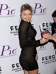 Fergie's Double Dutchess: Seeing Double the Visual Experience One-Night Premiere. 20 Sep 2017 Pictured: Fergie. Photo credit: RCF / MEGA TheMegaAgency.com +1 888 505 6342