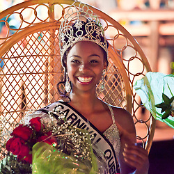 Carnival Queen Pageant