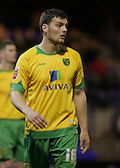 Tranmere - Friday, April 2nd, 2010: Chris Martin of Norwich City during the match against against Tranmere Rovers during the Coca Cola League One match at Prenton Park, Tranmere. (Pic by Michael Sedgwick/Focus Images)
