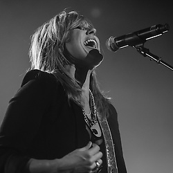 Grace Potter & The Nocturnals at The Count Basie Theatre, Red Bank, NJ,  Feb 22nd