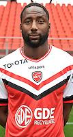 Sekou BARADJI - 19.10.2014 - Portrait Officiel Valenciennes - Ligue 2<br /> Photo : Icon Sport