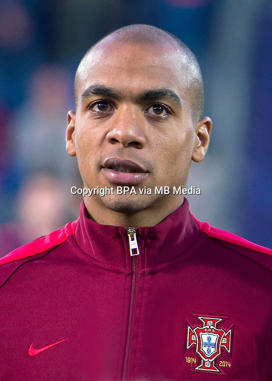 Fifa Men&acute;s Tournament - Olympic Games Rio 2016 - <br /> Portugal National Team - <br /> Joao Mario Naval da Costa Eduardo