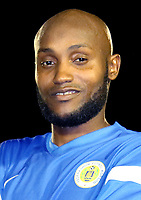 Concacaf Gold Cup Usa 2017 / <br /> Curacao National Team - Preview Set - <br /> Ashar Bernardus
