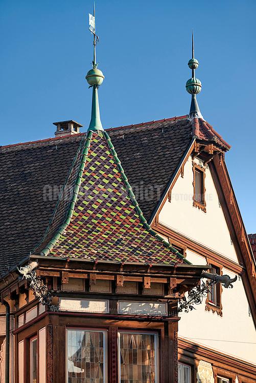 Altstadt Esslingen