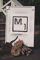 Makers 1 Exhibition in the Kuatunu Hall Coromandel Peninsula Photography of artists work felicity Jean Photography