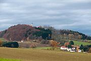 St. Ägidius, Wollaberg bei Waldkirchen, Bayerischer Wald, Bayern, Deutschland   St. Giles, Wollaberg near Waldkirchen, Bavarian Forest, Bavaria, Germany
