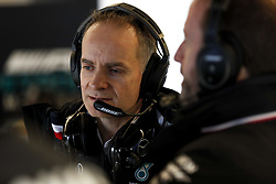 November 1, 2019, Austin, United States of America: Motorsports: FIA Formula One World Championship 2019, Grand Prix of United States, ..John Owen (GBR, Mercedes AMG Petronas Motorsport) (Credit Image: © Hoch Zwei via ZUMA Wire)