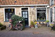 Oosterend, Texel, Netherlands,