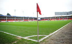 General views of the Bank's Stadium - Mandatory by-line: Nizaam Jones/JMP - 26/12/2018 - FOOTBALL - Banks's Stadium - Walsall, England- Walsall v Bristol Rovers - Sky Bet League One