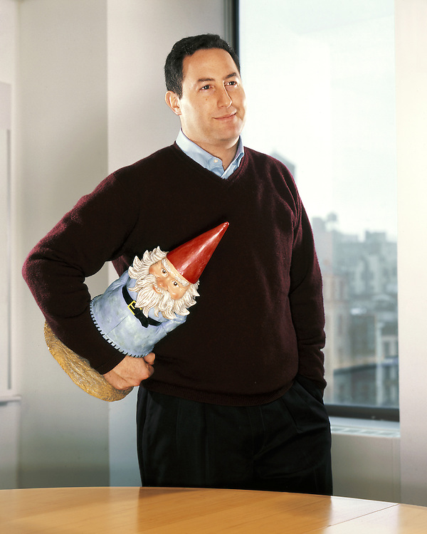 Jeff Glueck, former CMO, Travelocity