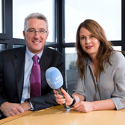 RTE Radio 1 and Ulster Bank