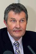 Derek Simpson, Amicus General Secretary