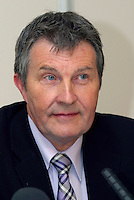 Derek Simpson, Amicus General Secretary