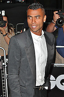 LONDON - September 04: Ashley Cole at the GQ Men of the Year Awards 2012 (Photo by Brett D. Cove)