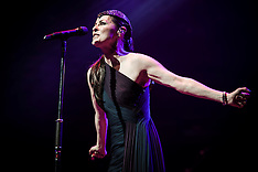 Lisa Stansfield concert, Birmingham