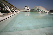 11: VALENCIA CITY OF ARTS & SCIENCES