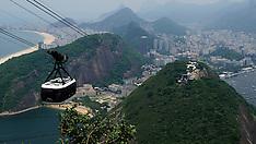 2010 Rio de Janeiro