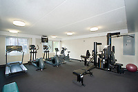 Gym at 330 West 145th St