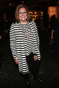 Fern Mallis at the 2010 Mercedes Benz Fall Fashion Week held at Bryant Park on February 12, 2010 in New York City