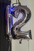 Bat Mitzvah, Twelve years old birthday party