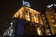 BELL DES BELLES Love Hotel in Osaka Ikutamateramachi area.