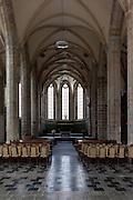 Katholische Kirche St. Maria Himmelfahrt und Kaiser Karl der Grosse - Karlshof.
