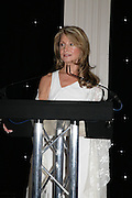 MAUREEN SUTHERLAND SMITH, Grosvenor House Art & Antiques Fair charity gala evening in aid of Coram Foundation. Grosvenor House. Park Lane. London. 14 June 2007.  -DO NOT ARCHIVE-© Copyright Photograph by Dafydd Jones. 248 Clapham Rd. London SW9 0PZ. Tel 0207 820 0771. www.dafjones.com.