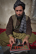 Haji Suleiman in prison