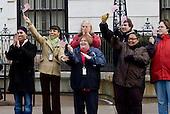 2010 Inaugural Parade