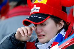 29-01-2006 WIELRENNEN: UCI CYCLO CROSS WERELD KAMPIOENSCHAPPEN ELITE: ZEDDAM <br /> Wieler support<br /> ©2006-WWW.FOTOHOOGENDOORN.NL
