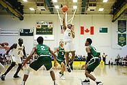 America East Semifinals - Binghamton vs. Vermont Men's Basketball 03/12/19