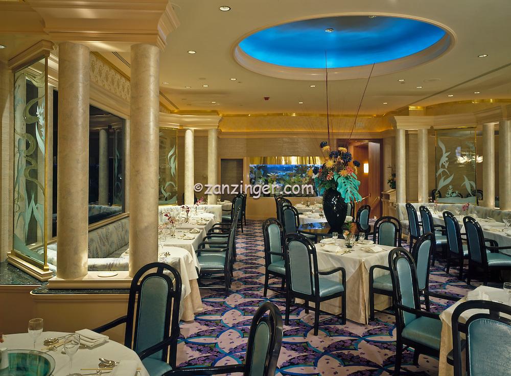 Caesars Palace Hotel Casino Restaurant