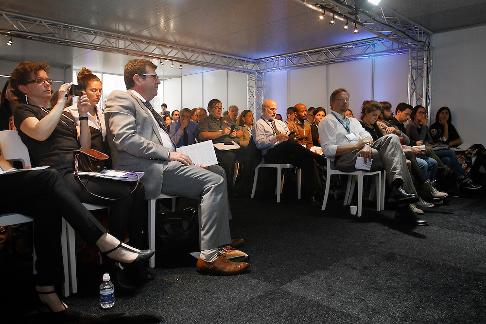 20160615 - Brussels , Belgium - 2016 June 15th - European Development Days - Assessing sustainable development in global value chains © European Union