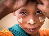 Burmese in Mae Sot