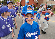 Laconia Little League Opening Day Parade 21Apr12